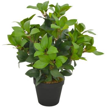 Maison & Déco Plantes artificielles Vidaxl Plante artificielle 40 cm Vert