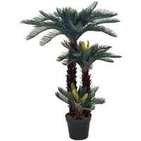 Maison & Déco Plantes artificielles VidaXL Plante artificielle 125 cm Vert