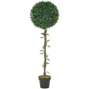 Maison & Déco Plantes artificielles Vidaxl Plante artificielle 130 cm Vert