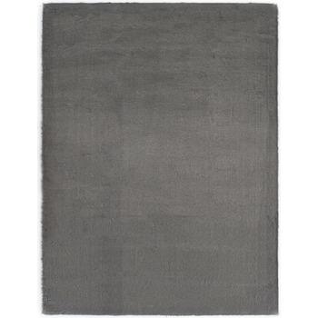Maison & Déco Tapis Vidaxl Tapis 80 x 150 cm Gris