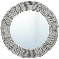 Maison & Déco Miroirs Vidaxl 40 cm Brun