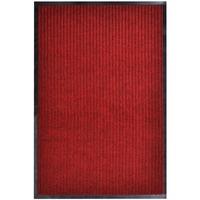 Maison & Déco Tapis Vidaxl 160 x 220 cm Rouge