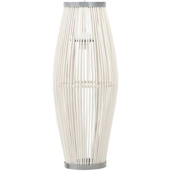 Maison & Déco Lustres, suspensions et plafonniers Vidaxl Lampe suspendue 23 x 55 cm Blanc