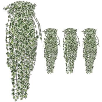 Maison & Déco Plantes artificielles Vidaxl Plante artificielle Vert
