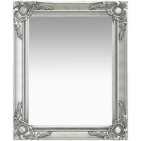 Maison & Déco Miroirs Vidaxl Miroir 50 x 60 cm Argent