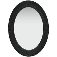 Maison & Déco Miroirs Vidaxl 50 x 70 cm Noir