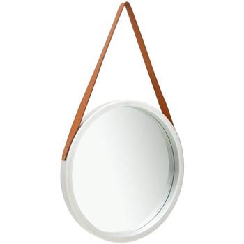 Maison & Déco Miroirs Vidaxl Φ 50 cm Argent