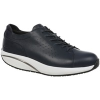 Chaussures Homme Baskets basses Mbt 702668-12I Navy