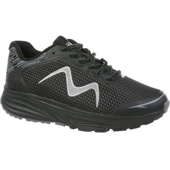 Chaussures Homme Running / trail Mbt 702639-257Y Nero