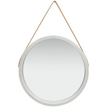 Maison & Déco Miroirs Vidaxl Miroir Φ 60 cm Argent