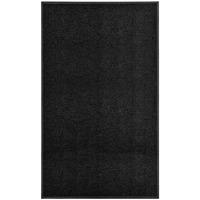 Maison & Déco Tapis Vidaxl 90 x 150 cm Noir