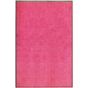 Maison & Déco Tapis Vidaxl Paillasson 120 x 180 cm Rose