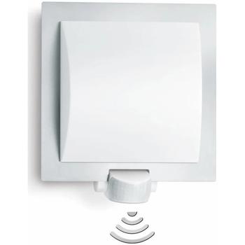 Maison & Déco Luminaires d'extérieur Steinel Eclairage exterieur Blanc
