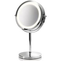 Maison & Déco Miroirs Medisana Miroir cosmétique & Miroir de maquillage Argent
