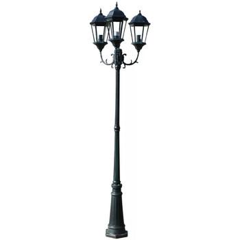 Maison & Déco Luminaires d'extérieur Vidaxl Eclairage exterieur Vert
