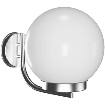 Maison & Déco Luminaires d'extérieur Vidaxl  Blanc