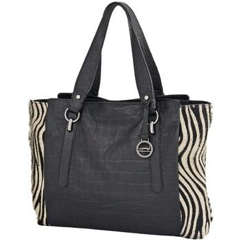 Sacs Femme Cabas / Sacs shopping Marta Ponti Sauvage 8276077 Multicolor