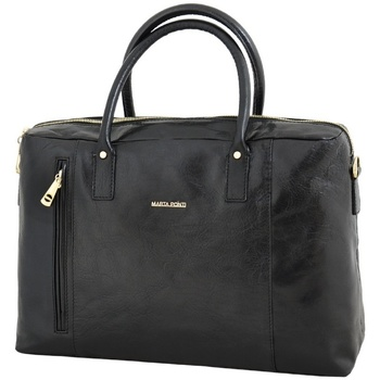 Sacs Femme Porte-Documents / Serviettes Marta Ponti Arizona 8106187 Preto