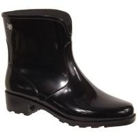Chaussures Femme Bottes Méduse Camaro noir Noir