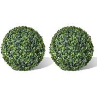 Maison & Déco Plantes artificielles Vidaxl Plante artificielle 35 cm Vert