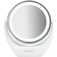 Maison & Déco Miroirs Medisana Miroir cosmétique Blanc