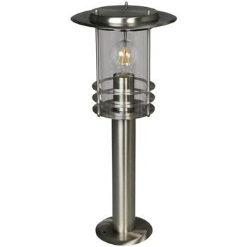 Maison & Déco Luminaires d'extérieur Luxform Lampe d'extérieur Argent