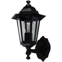 Maison & Déco Appliques Ranex Lampe murale Noir