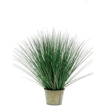 Maison & Déco Plantes artificielles Emerald Plante artificielle 80 cm Vert