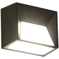 Maison & Déco Luminaires d'extérieur Luxform Lampe solaire Noir