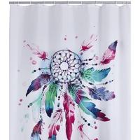 Maison & Déco Rideaux, voilages, stores Ridder Rideau de douche Multicolore