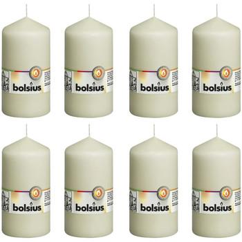Maison & Déco Bougies, diffuseurs Bolsius Bougie Crème