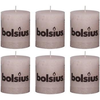 Maison & Déco Bougies, diffuseurs Bolsius Bougie Rose