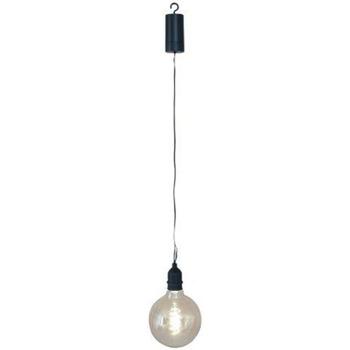 Maison & Déco Luminaires d'extérieur Luxform Lampe d'extérieur Noir