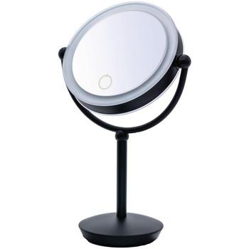 Maison & Déco Miroirs Ridder Miroir de maquillage Noir