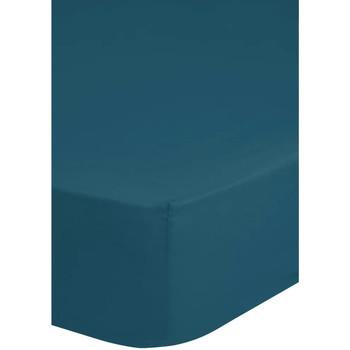 Maison & Déco Draps housse Hip Drap-housse Bleu