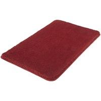 Maison & Déco Tapis de bain Kleine Wolke Tapis de bain 60 x 100 cm Rouge