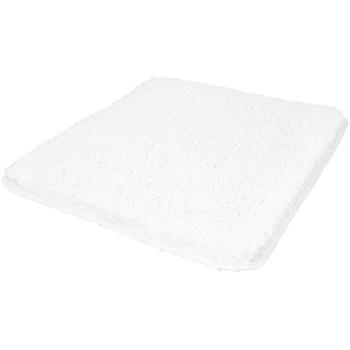 Maison & Déco Tapis de bain Kleine Wolke 55 x 65 cm Blanc