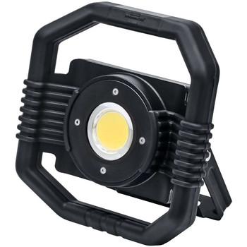 Maison & Déco Spots Brennenstuhl Projecteur Noir