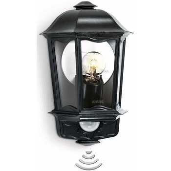 Maison & Déco Luminaires d'extérieur Steinel Lampe d'extérieur Noir
