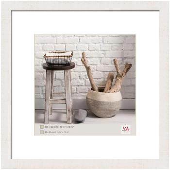 Maison & Déco Cadres photo Walther Design Cadre photo Blanc
