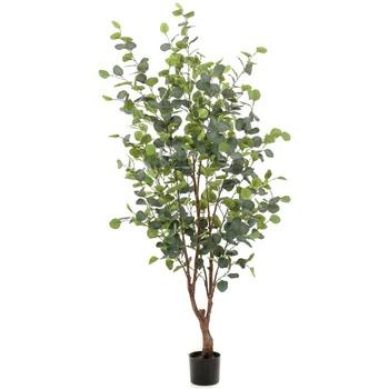 Maison & Déco Plantes artificielles Emerald Plante artificielle 140 cm Vert