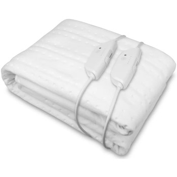 Maison & Déco Couvertures Medisana Sous-couverture chauffante Blanc
