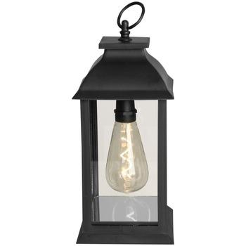 Maison & Déco Lampes à poser Luxform Lampe de table Noir