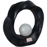 Maison & Déco Lampes à poser Luxform Lampe d'ornement Noir