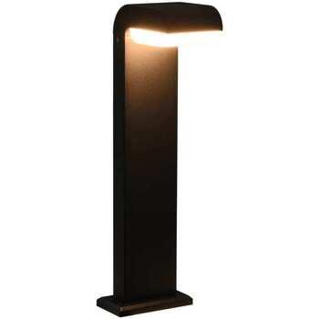 Maison & Déco Luminaires d'extérieur Vidaxl Lampe LED 16 x 10 x 50 cm Noir