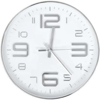 Maison & Déco Horloges Vidaxl  Blanc