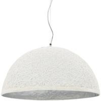 Maison & Déco Lustres, suspensions et plafonniers Vidaxl Lampe suspendue Ø50 cm Multicolore