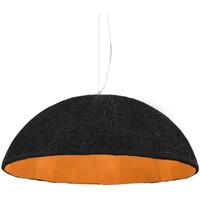 Maison & Déco Lustres, suspensions et plafonniers Vidaxl Lampe suspendue Ø70 cm Multicolore
