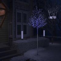 Maison & Déco Décorations de noël Vidaxl Arbre de Noël 300 cm Noir