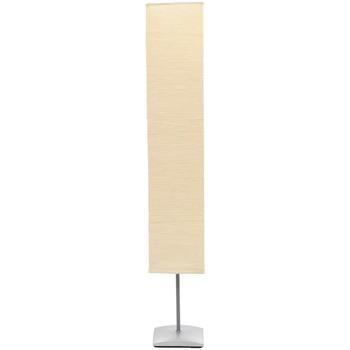 Maison & Déco Lampes à poser Vidaxl Lampe 135 cm Crème